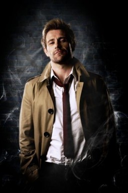 'Constantine': NBC launches promo campaign