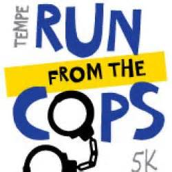 US police postpone 'Run from Cops' charity event