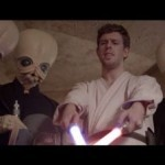 Online video stars join forces for 'May the 4th Be with YouTube'