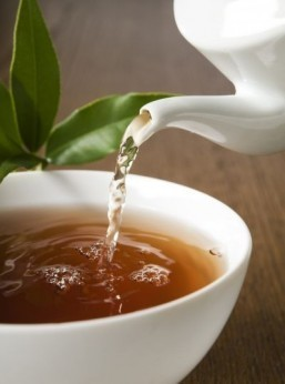 Tea drinkers may have better general health, study says
