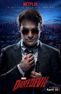 Netflix says 'Daredevil' season two is a go