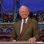 American TV legend David Letterman bids farewell