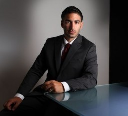 David Sadigh, CEO of Digital Luxury Group ©Digital Luxury Group