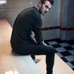 David Beckham for H&M Bodywear: new pieces for the holidays