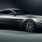 Watch the Aston Martin DB10 perform