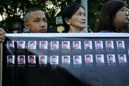 Kin of Fallen 44 won't get US reward: official