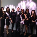 Miss Philippines USA delegates volunteer in KTLA 5 Help for the Philippines Telethon