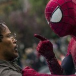 'Spider-Man 2' leaps to box office top