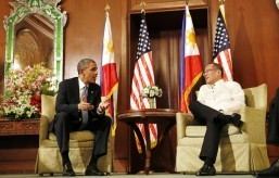 US, PHL sign agreement for increased US troop presence