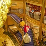 CN Traveler readers name Disney world's best cruise line 2014