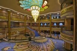 Disney Fantasy Cruise ©Disney Fantasay