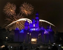 California alert after Disneyland measles outbreak
