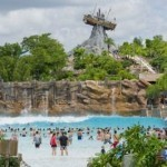 US's 'Sunshine State' is water park capital of world