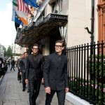 London Collections: Men kicks off with parties, openings and teasers