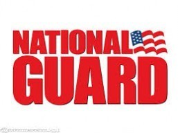 The National Guard, America's citizen soldiers