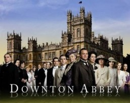 'Downton Abbey': a first look at season 4