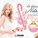 Nina Ricci's new fragrance is juicy sweet