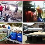 Drought-stricken Zamboanga get water supply from Red Cross