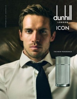 First Dunhill perfume developed under John Ray due in early 2015