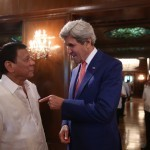 Kerry to PHL: Human rights must be protected