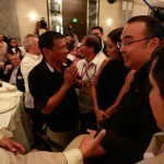 Why Duterte offered Cabinet posts to Reds
