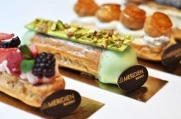 Move over macaron, there's a new French pastry in town
