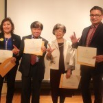 Filipino community in Metro DC remembers EDSA in Embassy 'Talakayan'