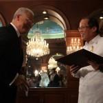 Saudi signs accord to protect Filipino maids