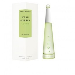 L'Eau d'Issey Lotus by Issey Miyake ©Issey Miyake