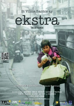 "Variety Magazine gives glowing review of ""Ekstra"""