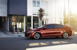Hyundai adds value edition trim level to the 2017 Elantra