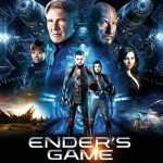 'Ender's Game' tops N. American box office