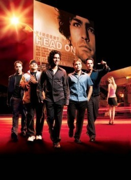 "The original cast of American TV series ""Entourage"" ©Home Box Office"