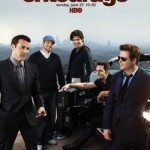 'Entourage' movie moving forward