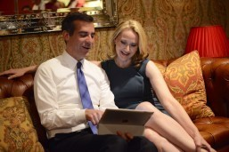 Los Angeles gets first Jewish mayor I Garcetti