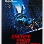 'Escape from New York' remake confirmed at Fox