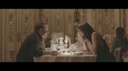 Love stories by Baccarat: luxury crystal house releases elegant film trilogy