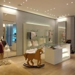 Fendi announces new kids' store