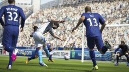 Xbox One 'Day One Edition' is the 'FIFA 14′ version