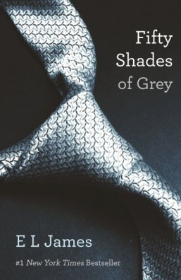 Beyoncé unveils first look at 'Fifty Shades of Grey'