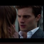 Steamy '50 Shades of Grey' trailer hits the internet