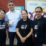 Fil-Am video journalists part of choir that broke Guinness World Record