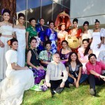 Locals treated to Filipino culture at Filipinotown Festival