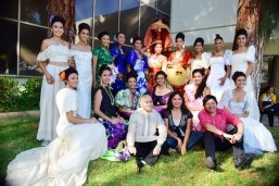 Locals treated to Filipino culture at Filipinotown Festival