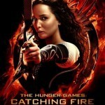 'Hunger Games: Catching Fire' sets worldwide box office ablaze