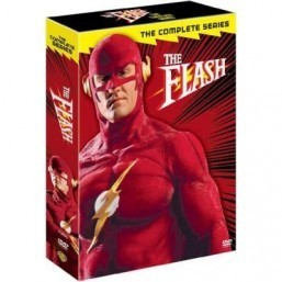 Flash to return to TV