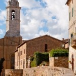 Renaissance 'ideal city' inspires anew in Tuscany