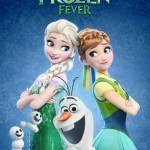 Listen to the new song from 'Frozen Fever'