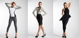 SINGAPORE Designer, Islean Valath introduces ARC to the USA – Asymetrical European Elegance