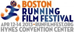Boston celebrates runners with Running Film Festival